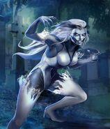 Silver Banshee Injustice The Regime 0001