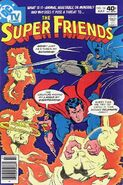 Super Friends Vol 1 34