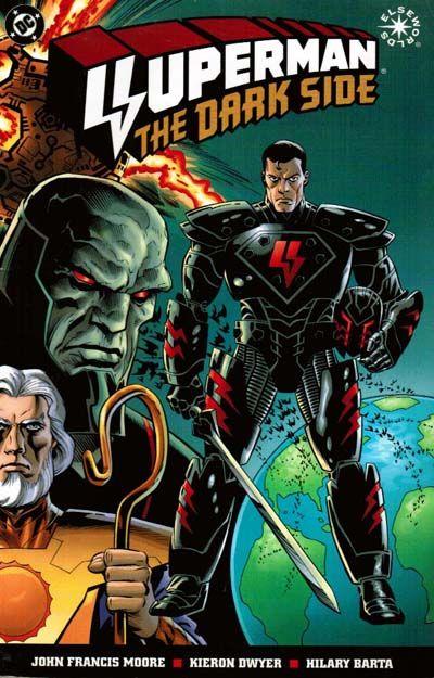 Superman: Dark Side Vol 1