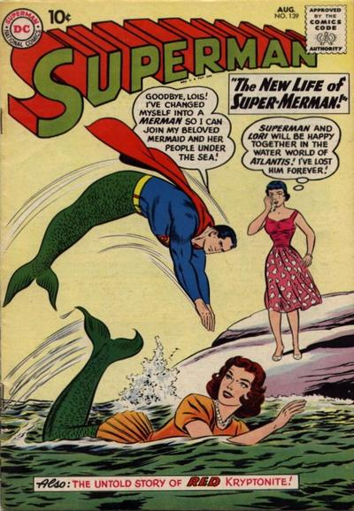 Superman Vol 1 139