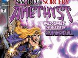 Sword of Sorcery Vol 2 7