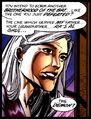 Talia al Ghul Brotherhood of the Bat 001