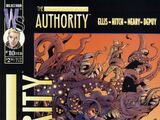 The Authority Vol 1 10