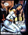 Wonder Woman Terra Occulta 001