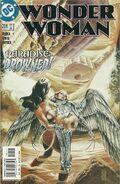 Wonder Woman Vol 2 201