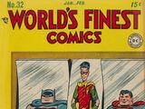 World's Finest Vol 1 32