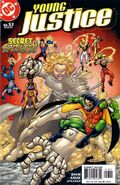 Young Justice 53