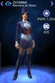 Zatanna DC Legends