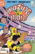 'Mazing Man 6
