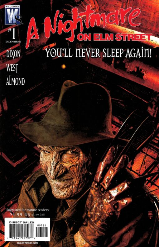 A Nightmare on Elm Street Vol 1 1 Variant.jpg