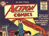 Action Comics Vol 1 210