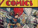 Action Comics Vol 1 96