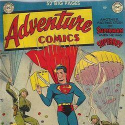Adventure Comics Vol 1 150