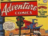 Adventure Comics Vol 1 172