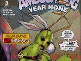 Ambush Bug: Year None Vol 1 3