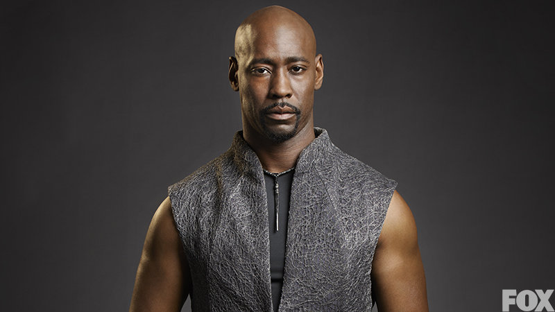 Amenadiel (Lucifer TV Series)