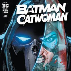 Batman/Catwoman Vol 1 3