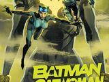 Batman/Catwoman Vol 1 4
