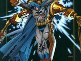 Batman: Legends of the Dark Knight Vol 1 26
