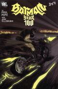 Batman Year 100 3
