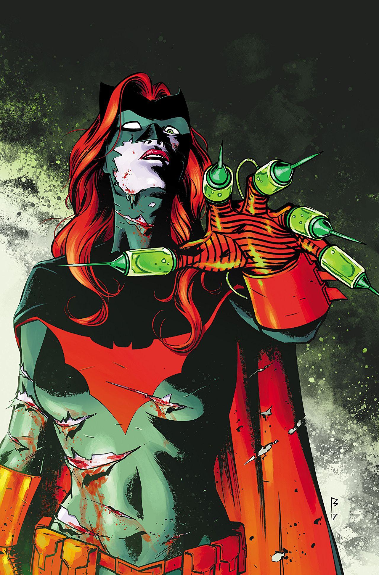 Batwoman Vol 3 9 Textless.jpg