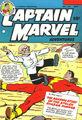 Captain Marvel Adventures Vol 1 144