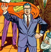 Clark Kent Earth-117