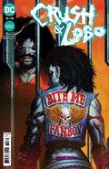Crush & Lobo Vol 1 3