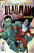 DC Universe Presents Vol 1 5
