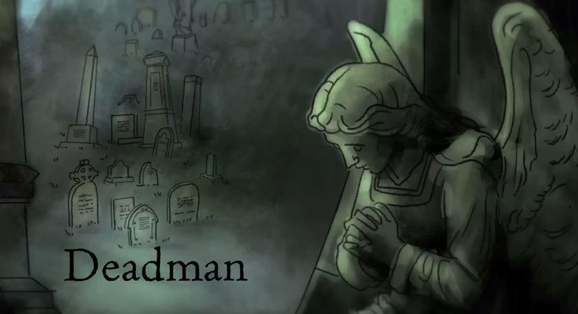 Deadman (Shorts) Episode: Catch