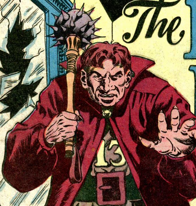 Doctor Thirteen (Quality Universe)