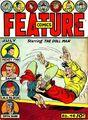 Feature Comics Vol 1 46