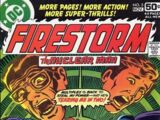 Firestorm Vol 1 5