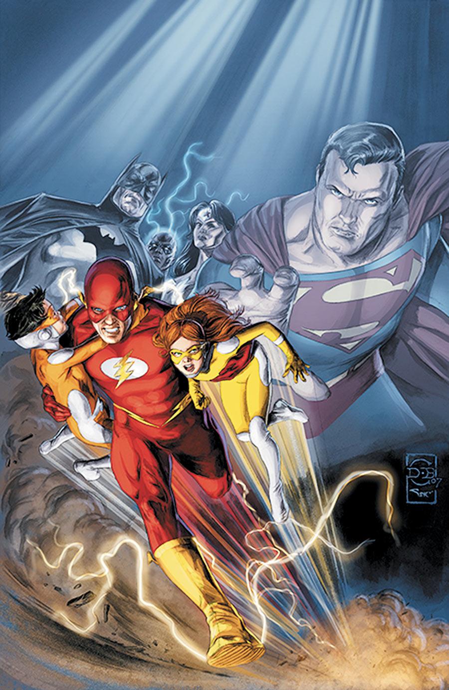 The Flash Vol 2 233
