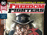 Freedom Fighters Vol 3 1