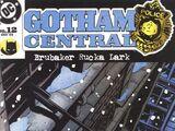 Gotham Central Vol 1 12