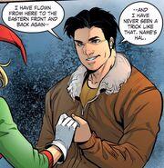 Hal Jordan DC Bombshells 0001