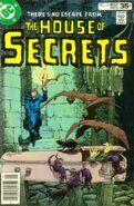 House of Secrets v.1 151