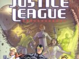 I Can't Believe It's Not the Justice League (Collected)