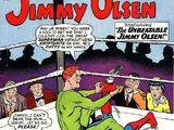 Superman's Pal, Jimmy Olsen Vol 1 82