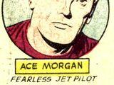 Kyle Morgan (New Earth)