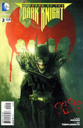 Legends of the Dark Knight Vol 1 2