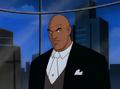 Lex Luthor DCAU Brave New Metropolis 0001