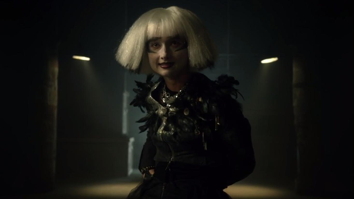 Margaret Pye (Gotham)