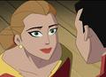 Mary Grayson The Batman 001