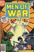 Men of War Vol 1 5