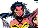 Miriam Delgado (Team Titans)