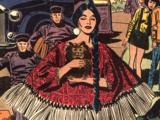 Nasthalthia Luthor (Earth-One)