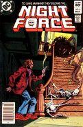 Night Force Vol 1 8