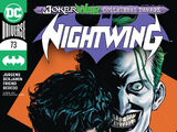 Nightwing Vol 4 73